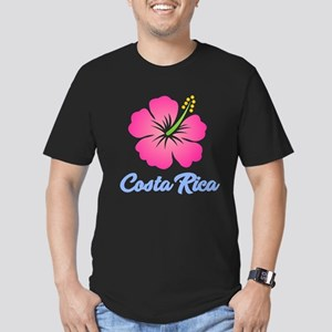 Costa Rica Flower T-Shirt