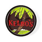 Kelbo's Wall Clock