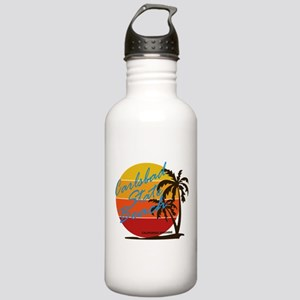 California - Carlsbad Stainless Water Bottle 1.0L