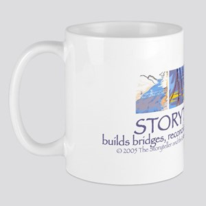 Telling Our Stories Mug