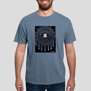 Iktomi Shield of the Father's Women's Dark T-Shirt