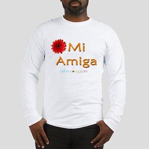 Girlfriend Gifts Long Sleeve T-Shirt