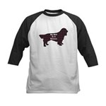 BFF Sussex Kids Baseball Jersey