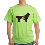 BFF Sussex Green T-Shirt