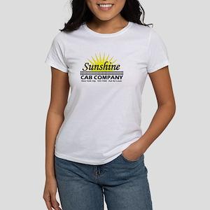 Sunshine Cab Co Women's T-Shirt