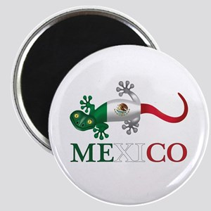 Mexican Gecko Magnets