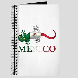 Mexican Gecko Journal