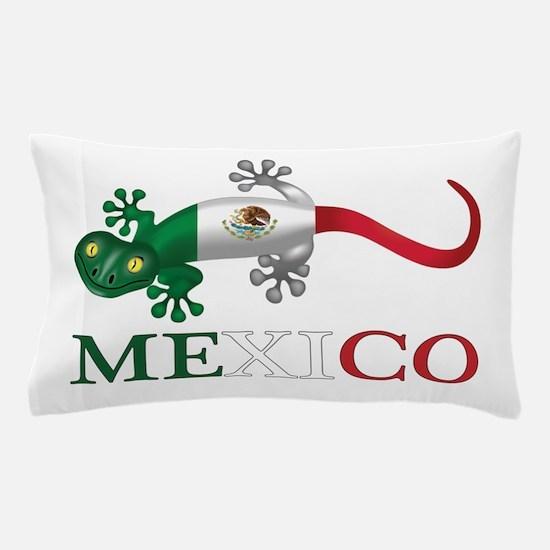 Mexican Gecko Pillow Case