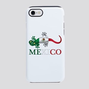 Mexican Gecko Iphone 8/7 Tough Case