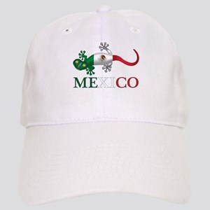 Mexican Gecko Baseball Cap