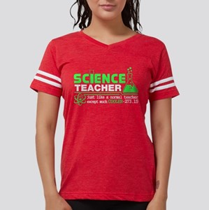 Science Teacher Is Mch Cooler T-Shirt