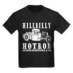 DARK HILLBILLY SHIRTS Kids Dark T-Shirt