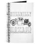DARK HILLBILLY SHIRTS Journal