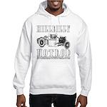 DARK HILLBILLY SHIRTS Hooded Sweatshirt