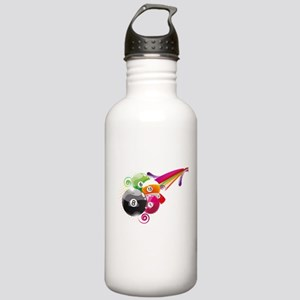 Billard Stainless Water Bottle 1.0L
