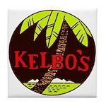 Kelbo's Tile Coaster
