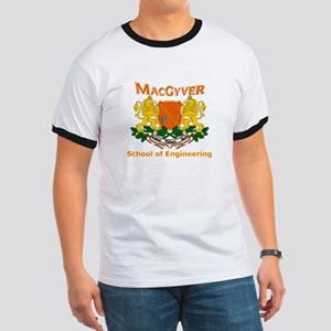 MacGyver Engineering Ringer T