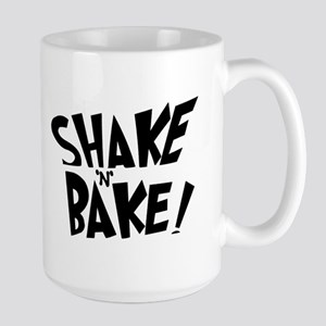 """Shake 'N' Bake""  Large Mug"
