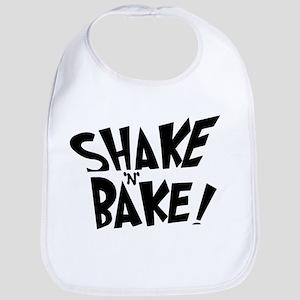 """Shake 'N' Bake""  Bib"