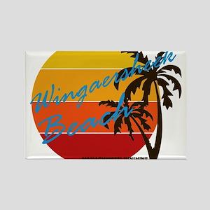 Summer Wingaersheek- massachusetts Magnets