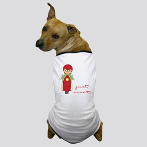 Just Scoot-Scooter Lover Gear Dog T-Shirt