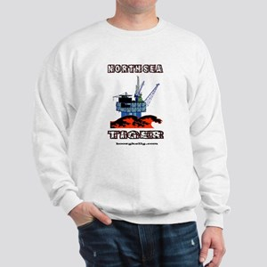 North Sea Tiger Sweatshirt