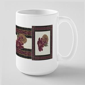 Dunhill Manor  Large Mug