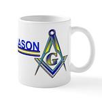 Masonic FreeMason Mug