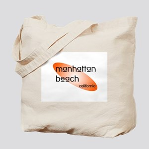 Manhattan Beach, California Tote Bag