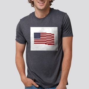 United States flag T-Shirt