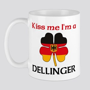 Dellinger Family Mug