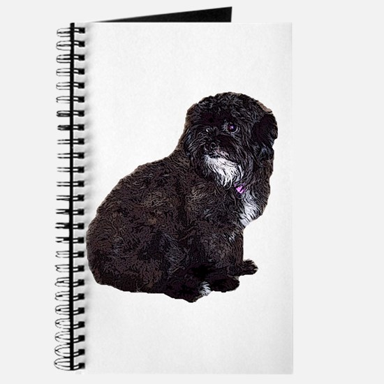 Shih Poo Journal