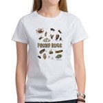 Found Bug Women's T-Shirt