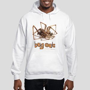 Found Bug Hooded Sweatshirt