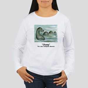 Women's Champ Long Sleeve T-Shirt