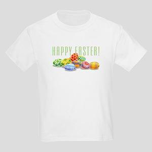Happy Easter Kids Light T-Shirt
