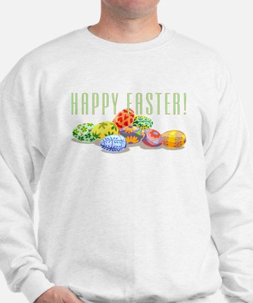 Happy Easter Sweater