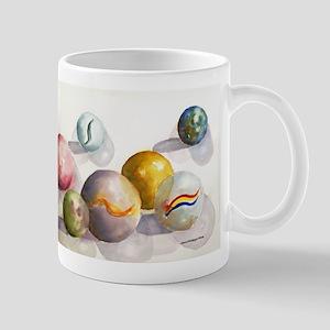 Marbles Regular Mug