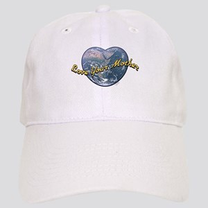 Love Your Mother Earth Cap