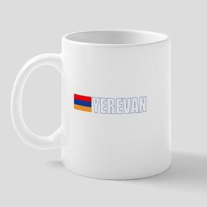 Yerevan, Armenia Mug