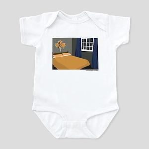 Goodnight, Canada Infant Bodysuit