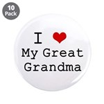 I Heart My Great Grandma 3.5