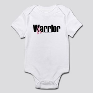 Warrior Infant Bodysuit