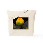 Pond Lilly Tote Bag