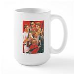 Large Family Mug
