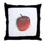Teacher Gifts Throw Pillow