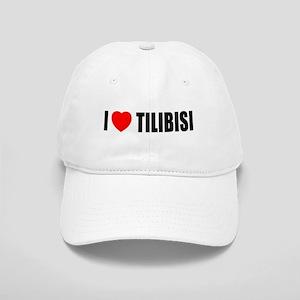 I Love Tilibisi Cap