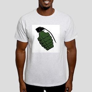 Pineapple Grenade Light T-Shirt