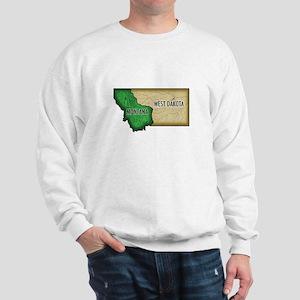 West Dakota Sweatshirt