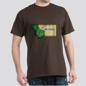 West Dakota Dark T-Shirt